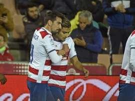 El Granada cayó derrotado por 3-0 ante el Millwall. EFE