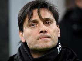 O técnico de 43 anos vai  manter-se à frente do Milan, mesmo com este novo projeto. EFE/Archivo