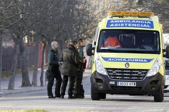 Un dirigente de Atlético Güemes falleció en pleno partido. EFE/Archivo
