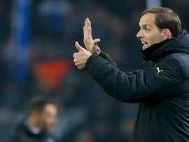 El Borussia de Dortmund vuelve a la DFB Pokal ante el Sportfreunde Lotte. EFE/Archivo