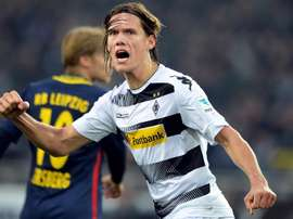 Jannik Vestergaard llegó al Borussia Moenchengladbach en la campaña 2016-17. EFE/EPA