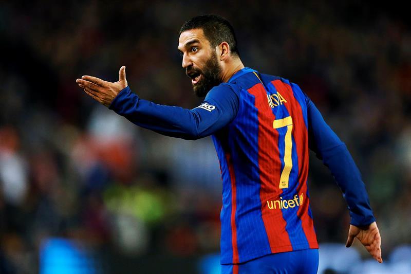 Barça : Turan repart en Turquie (officiel)