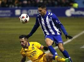 Toribio opinó sobre Parralo y la siguiente temporada. EFE/Archivo