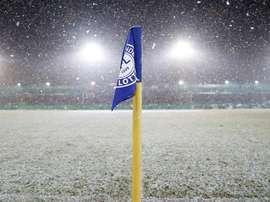 La DFB indicó que se trata de la única solución a corto plazo y que se jugará el 14 de marzo. EFE
