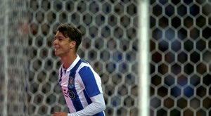Atletico get free money thanks to Oliver Torres' Porto departure. EFE