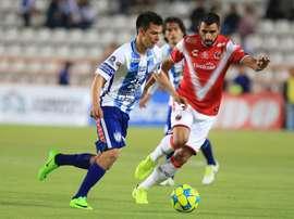 Lozano rejoindra le PSV. EFE