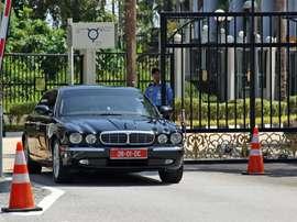 Malasia consigue otro aplazamiento. EFE/Archivo