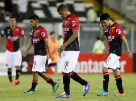 Melgar se aleja del liderato tras el 1-1 frente a Cantolao. EFE