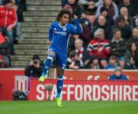 Chelsea segue em frente na competição. EFE
