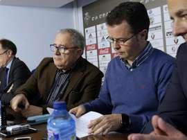 Fran Canal niega una oferta del Nápoles por Berenguer. EFE