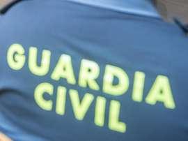 La Guardia Civil ha iniciado los interrogatorios a investigados y testigos de la pelea. EFE/Archivo