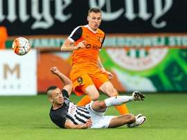 Serbian club Partizan Belgrade will be able to compete in European competitions.
