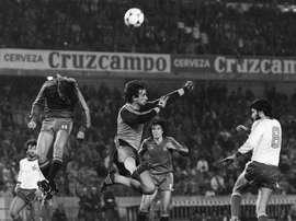 35 años después, Malta ha cargado contra la Selección Española. EFE