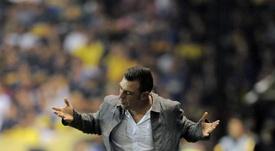 Colo Colo pierde el liderato en Chile. EFE/Archivo