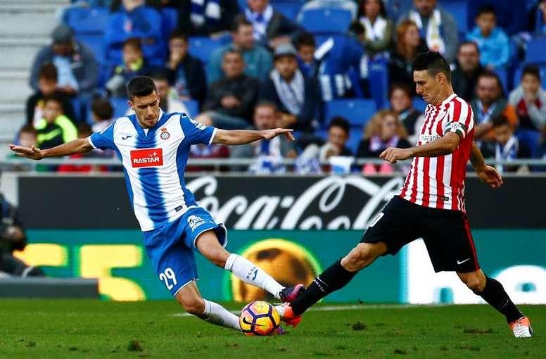 Les deux clubs doivent prendre des points pour espérer de meilleures positions au classement. EFE