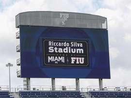 El Miami FC quiere una liga abierta con ascensos. EFE