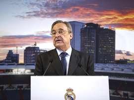O Real Madrid quer assinar com um jogador do Deportivo. EFE/Arquivo