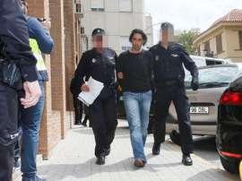 Continuam as consequências do suspeito Barcelona B 12-0 Eldense. EFE