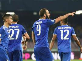 La Juventus s'est imposée contre Pescara. EFE