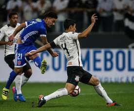 Lorenzo Reyes puede poner rumbo a México. EFE