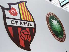 El Reus  se convierte en el primer conjunto extranjero en controlar una parte de un club chino. EFE