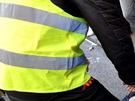 A polícia italiana deteve a duas pessoas por falsificar nacionalidades. EFE/Arquivo