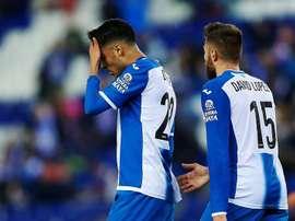 El mexicano acabó contrato con el Oporto. EFE