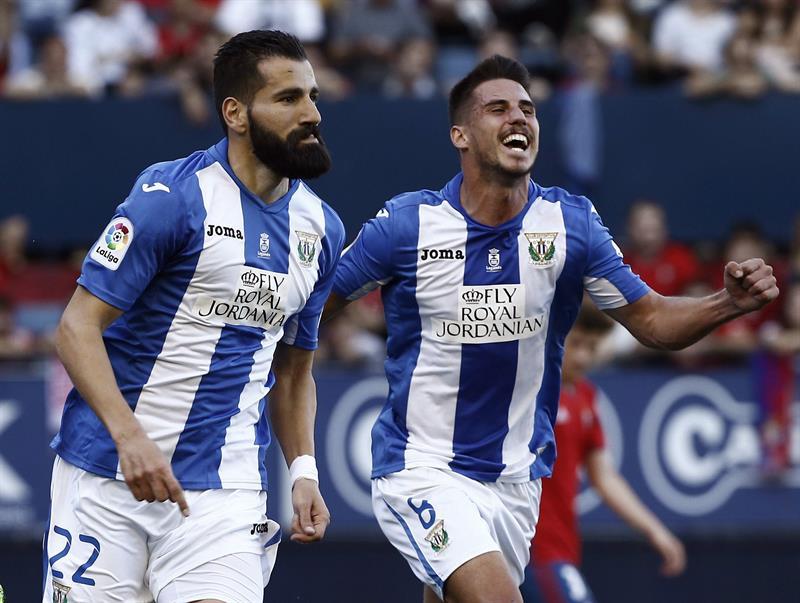 El Madrid busca en la Copa su cura ante un ilusionado Leganés