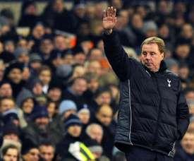 Redknapp contará en breve con el centrocampista del Middlesbrough. EFE/Archivo