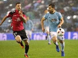 El fichaje de Jonny por el Sevilla se ha parado. EFE/Archivo