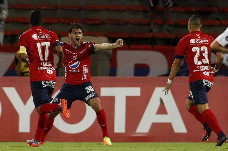 Peláez se mostró autocrítico tras perder ante Tolima. EFE