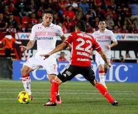 Así ve Da Silva el la eliminatoria en el Clausura. EFE