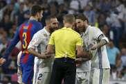 L'arbitre du Clásico au Camp Nou est connu. EFE
