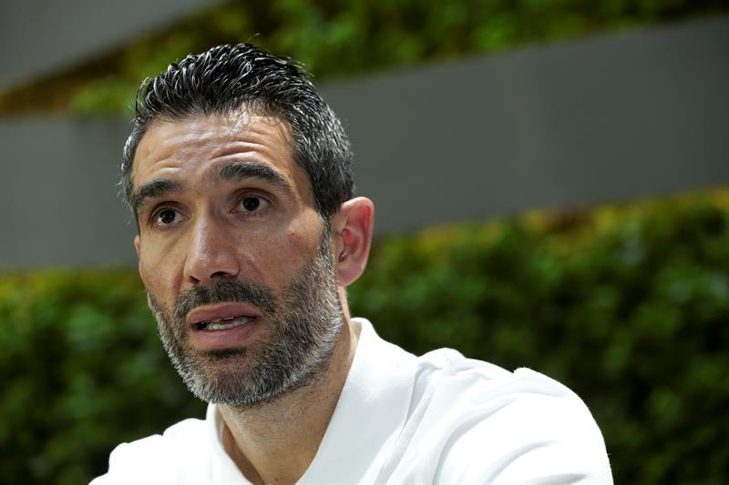 Jugadores saudíes llegan al torneo y generan polémica en España — La Liga