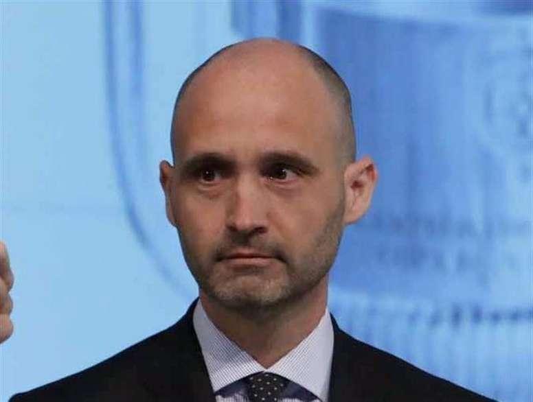 Seguirá siendo presidente del Alcorcón. EFE