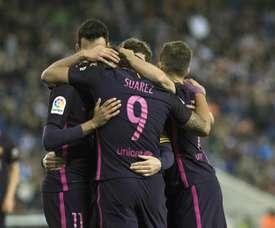 Le FC Barcelone va recruter Paulinho. EFE