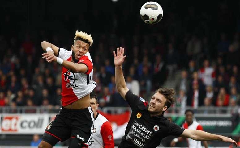 El Feyenoord ha vencido al Excelsior en esta segunda jornada. EFE/EPA/Archivo