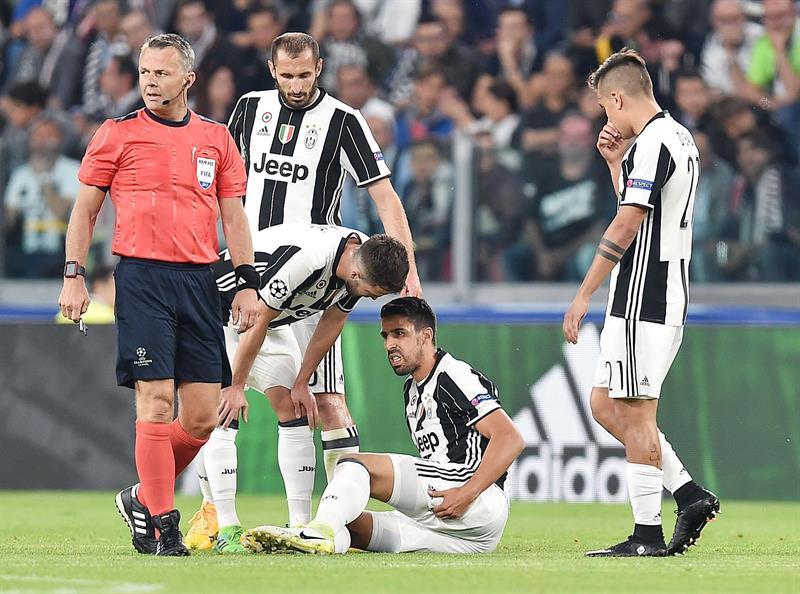 Con gol de Paulo Dybala, la Juventus superó al Milan