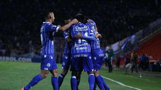 El 'Tomba' sabe cómo pinchar el 'Globo' en la Copa. EFE/Archivo