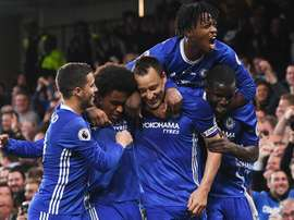 Chelsea's squad renovation. EFE