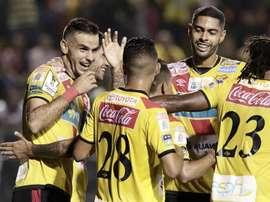 El conjunto costarricense no acepta ceder al jugador al equipo que milita en la MLS. EFE/Archivo