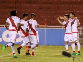 River Plate cuenta con asuntos pendientes en el presente mercado. EFE