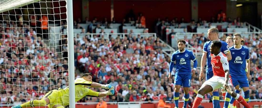 La Premier League vient de se finir et beaucoup de joueurs vont la quitter définitivement. EFE