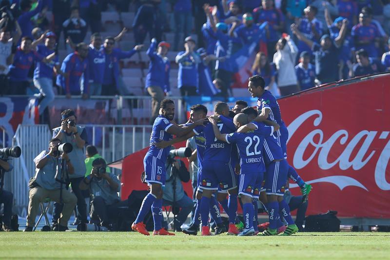 Amenaza de paro en el fútbol chileno