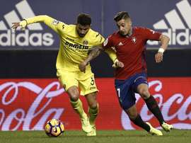 Musacchio se transfere do Villarreal para o Milan. EFE