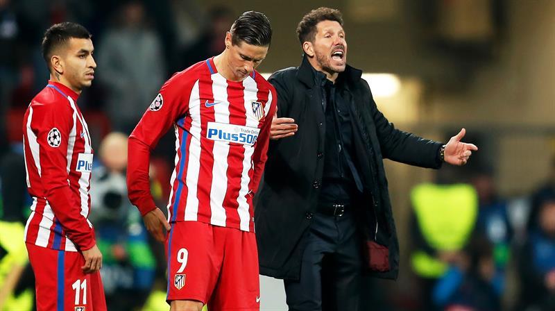 Jugador del Atlético de Madrid realiza comentario machista