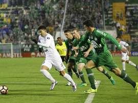 Derrota por 1-0 diante de equipe japonesa. EFE