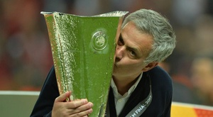 Winning a title with Mourinho comes to 125 million. AFP