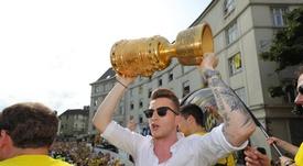 El imponente XI del Borussia para dominar Alemania y aspirar a la Champions. EFE/EPA/Archivo