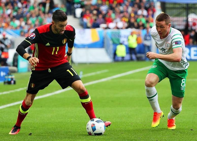 Mercado de fichajes: 5 futbolistas en la agenda del United